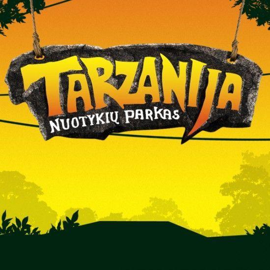 Tarzanija_cover